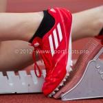 Atletiek NK 2012 Startblok