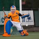 Hockey Hoofdklasse Dames 2012/2013 Laren - De Terriers: Joyce Sombroek of Laren