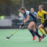 Hockey Hoofdklasse Dames 2012/2013 Laren - De Terriers: Maxime Kerstholt of Laren