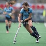 Hockey Hoofdklasse Dames 2012/2013 Laren - De Terriers: Juliette Hentenaar of Laren