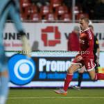 04-12-2015: Voetbal: Almere City FC v FC Den Bosch: Almere Ricardo Kip (Almere City FC) Jupiler League 2015 / 2016