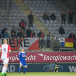26-02-2016: Voetbal: FC Emmen v Almere City FC: Emmen Jupiler League 2015 / 2016