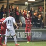 14-03-2016: Voetbal: Almere City FC v Sparta Rotterdam: Almere Kees van Buuren (Almere City FC) Jupiler League 2015 / 2016