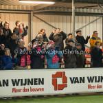 14-03-2016: Voetbal: Almere City FC v Sparta Rotterdam: Almere Jupiler League 2015 / 2016