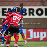 18-03-2016: Voetbal: Helmond Sport v Almere City FC: Helmond Enzio Boldewijn (Almere City FC) Jupiler League 2015 / 2016