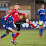 18-03-2016: Voetbal: Helmond Sport v Almere City FC: Helmond Sam Strijbosch (Helmond Sport) Jupiler League 2015 / 2016