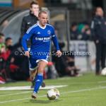 18-03-2016: Voetbal: Helmond Sport v Almere City FC: Helmond Ricardo Kip (Almere City FC) Jupiler League 2015 / 2016