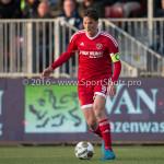 29-04-2016: Voetbal: Almere City FC v Jong PSV: Almere Jason Oost (Almere City FC) Jupiler League 2015 / 2016