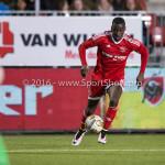 29-04-2016: Voetbal: Almere City FC v Jong PSV: Almere Enzio Boldewijn (Almere City FC) Jupiler League 2015 / 2016