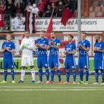 05-08-2016: Voetbal: FC Volendam v Almere City FC: VolendamJupi