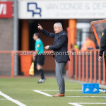 05-08-2016: Voetbal: FC Volendam v Almere City FC: Volendam Jack de Gier - Technisch manager/Hoofdtrainer (Almere City FC) Jupiler League 2016 / 2017