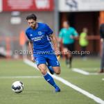 05-08-2016: Voetbal: FC Volendam v Almere City FC: Volendam Paul Quasten (Almere City FC) Jupiler League 2016 / 2017
