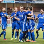 05-08-2016: Voetbal: FC Volendam v Almere City FC: Volendam Jupiler League 2016 / 2017