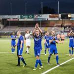 05-08-2016: Voetbal: FC Volendam v Almere City FC: Volendam Damon Mirani (Almere City FC) Jupiler League 2016 / 2017
