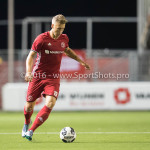 16-09-2016: Voetbal: Almere City FC v FC Den Bosch: Almere Rick ten Voorde (Almere City FC) Jupiler League 2016 / 2017