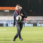 14-10-2016: Voetbal: Almere City FC v Jong PSV: Almere Latje Trap Jupiler League 2016 / 2017