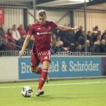 14-10-2016: Voetbal: Almere City FC v Jong PSV: Almere Rick ten Voorde (Almere City FC) Jupiler League 2016 / 2017