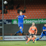 25-10-2016: Voetbal: FC Volendam v Almere City FC: Volendam Rick ten Voorde (Almere City FC) KNVB Beker 2e ronde 2016 / 2017