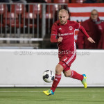 05-01-2017: Voetbal:Almere City FC v FC Groningen: Almere Kees van Buuren (Almere City FC) Oefenwedstrijd 2016 /2017