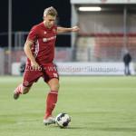 05-01-2017: Voetbal:Almere City FC v FC Groningen: Almere Rick ten Voorde (Almere City FC) Oefenwedstrijd 2016 /2017