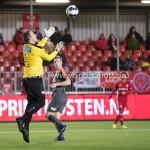 13-01-2017: Voetbal: Almere City FC v FC Volendam: Almere Hobie Verhulst (FC Volendam) Jupiler League 2016 / 2017