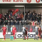 13-01-2017: Voetbal: Almere City FC v FC Volendam: Almere Jupiler League 2016 / 2017