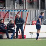 14-01-2017: Voetbal: Jong Almere City v Harkemase Boys: Almere Henk Herder - Hoofdtrainer (Harkemase Boys) 3de divisie zaterdag 2016 /2017