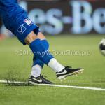 27-01-2017: Voetbal: Almere City FC v Fortuna Sittard: Almere Miguel Santos (Fortuna Sittard) Jupiler League 2016 / 2017