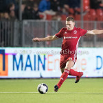 27-01-2017: Voetbal: Almere City FC v Fortuna Sittard: Almere Damon Mirani (Almere City FC) Jupiler League 2016 / 2017