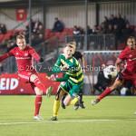 27-01-2017: Voetbal: Almere City FC v Fortuna Sittard: Almere Jeffrey Rijsdijk (Almere City FC) Jupiler League 2016 / 2017