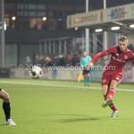 06-02-2017: Voetbal: Almere City FC v FC Emmen: Almere Lars Nieuwpoort (Almere City FC) Seizoen 2016 / 2017