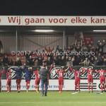 06-02-2017: Voetbal: Almere City FC v FC Emmen: Almere Seizoen 2016 / 2017