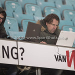10-02-2017: Voetbal: FC Den Bosch v Almere City FC: Den Bosch Pers Jupiler League 2016 / 2017