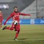 10-02-2017: Voetbal: FC Den Bosch v Almere City FC: Den Bosch Soufyan Ahannach (Almere City FC) Jupiler League 2016 / 2017