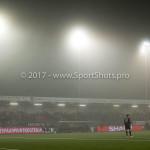 Voetbal: Almere City v SC Cambuur: Almere Harm Zeinstra (SC Cambuur) Jupiler League 2016 / 2017