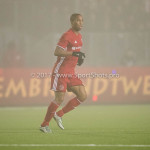 Voetbal: Almere City v SC Cambuur: Almere Sherjill Mac-Donalds (Almere City FC) Jupiler League 2016 / 2017
