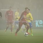 Voetbal: Almere City v SC Cambuur: Almere Rick ten Voorde (Almere City FC) /k