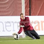 13-03-2017: Voetbal: Almere City FC v FC Dordrecht: Almere Roy Pistoor (Almere City FC) Jupiler League 2016 / 2017