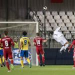 13-03-2017: Voetbal: Almere City FC v FC Dordrecht: Almere Chiel Kramer (Almere City FC) Jupiler League 2016 / 2017