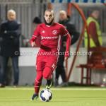 13-03-2017: Voetbal: Almere City FC v FC Dordrecht: Almere Soufyan Ahannach (Almere City FC) Jupiler League 2016 / 2017