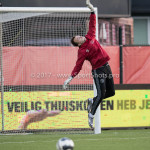 31-03-2017: Voetbal: Almere City FC v Telstar: Almere Roy Pistoor (Almere City FC) Jupiler League 2016 / 2017