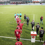 31-03-2017: Voetbal: Almere City FC v Telstar: Almere Jupiler League 2016 / 2017