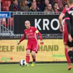 31-03-2017: Voetbal: Almere City FC v Telstar: Almere Kees van Buuren (Almere City FC) Jupiler League 2016 / 2017