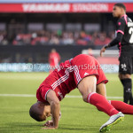 31-03-2017: Voetbal: Almere City FC v Telstar: Almere Sherjill Mac-Donalds (Almere City FC) Jupiler League 2016 / 2017