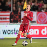 31-03-2017: Voetbal: Almere City FC v Telstar: Almere Jeffrey Rijsdijk (Almere City FC) Jupiler League 2016 / 2017