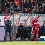 31-03-2017: Voetbal: Almere City FC v Telstar: Almere Jack de Gier - Technisch manager/Hoofdtrainer (Almere City FC) Jupiler League 2016 / 2017