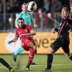 31-03-2017: Voetbal: Almere City FC v Telstar: Almere Soufyan Ahannach (Almere City FC) Jupiler League 2016 / 2017