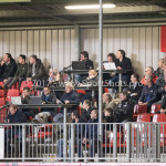 31-03-2017: Voetbal: Almere City FC v Telstar: Almere Pers Jupiler League 2016 / 2017