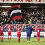 31-03-2017: Voetbal: Almere City FC v Telstar: Almere Supporters Jupiler League 2016 / 2017