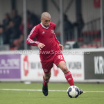 20170401-114351-x2068035a01-04-2017: Voetbal: Almere City FC O19 v NAC O19: Almere Kubilay Koylu (Almere City FC O19) Seizoen 2016 /2017